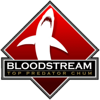 BloodStream Shark top PredatorChum